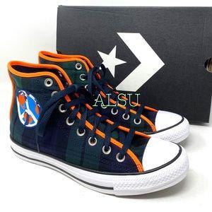 Converse Ctas High Canvas Green ☮️ Men's Sneakers